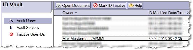 Image:Verwaltung des ID Vaults