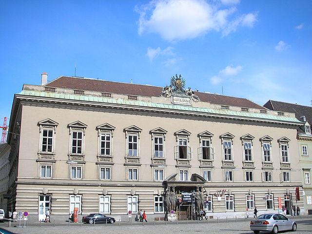 Image:Hier sollte man dabei sein - Social Connection 12 in Wien